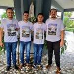 II Encontro de seminaristas 1