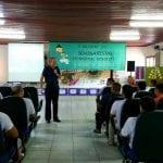 II Encontro de seminaristas 5