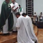 Seminaristas em missão 2